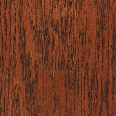 Mullican Ridgecrest 5 Inch Oak Brandywine (Sample) Hardwood Flooring