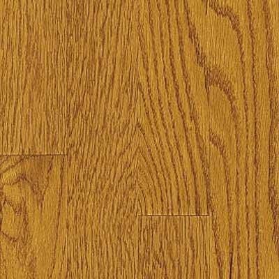Mullican Ridgecrest 3 White Oak Caramel Hardwood Flooring