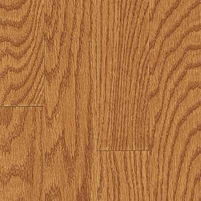 Mullican Ridgecrest 3 White Oak Gunstock Hardwood Flooring