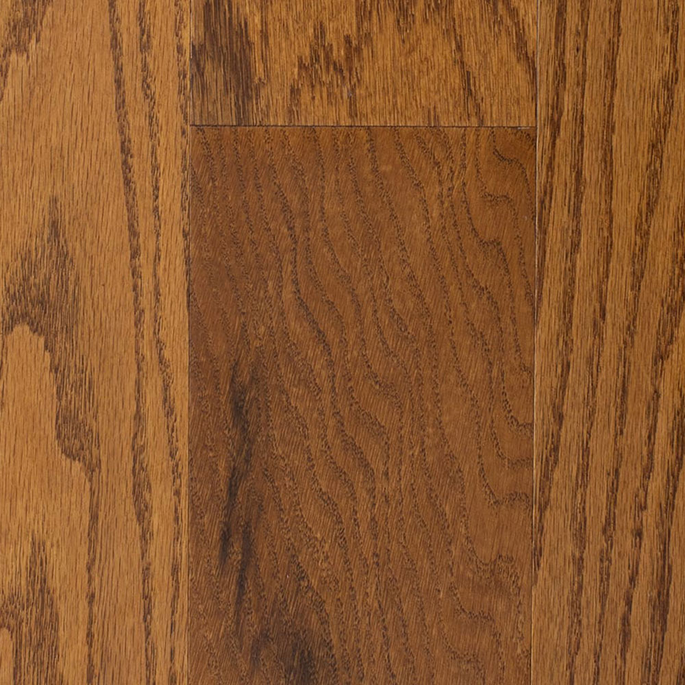 Mullican Ridgecrest 3 Oak Saddle Hardwood Flooring