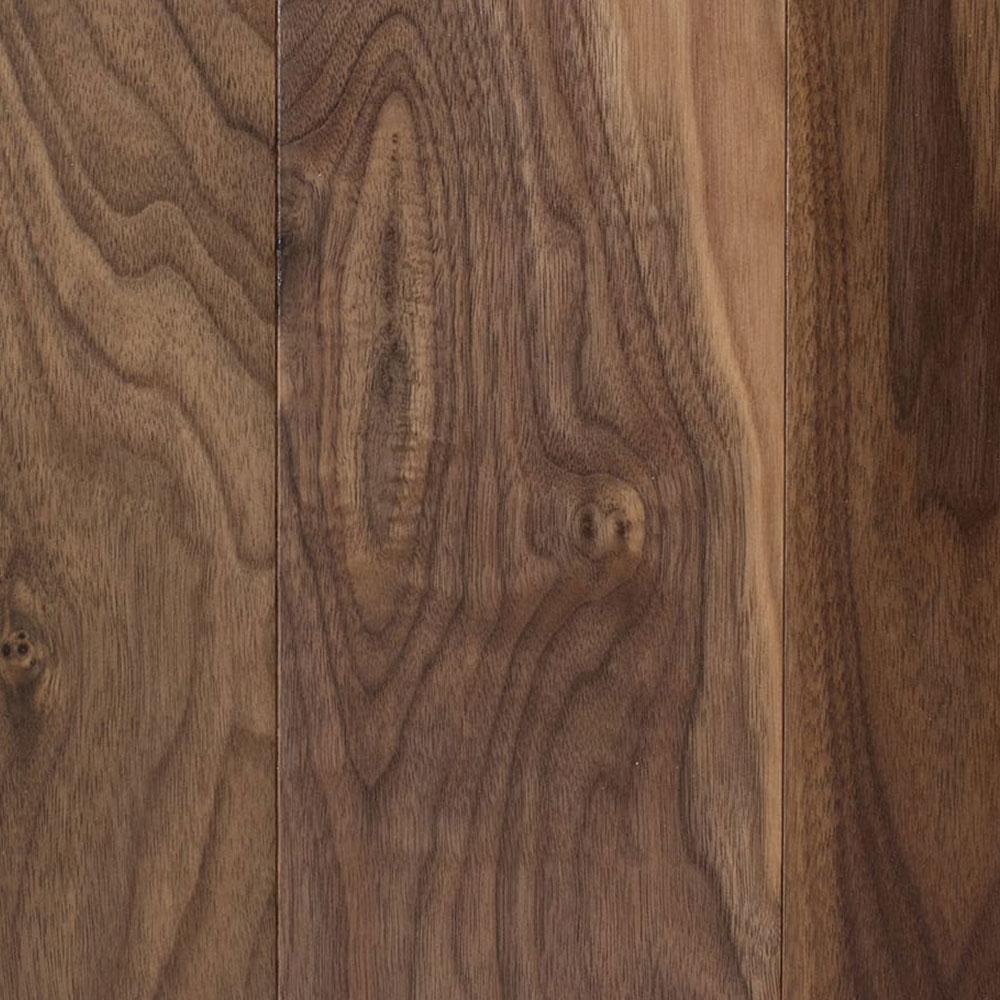 Mullican Ridgecrest 3 Inch Walnut Natural (Sample) Hardwood Flooring