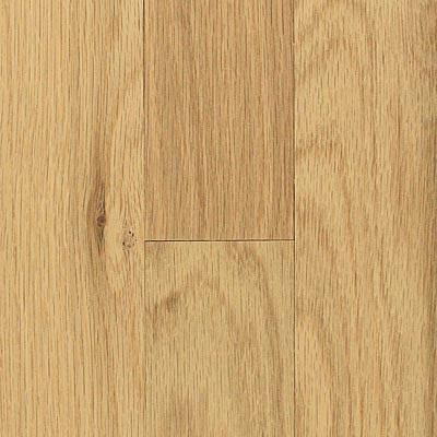Mullican Ridgecrest 3 Inch White Oak Natural (Sample) Hardwood Flooring