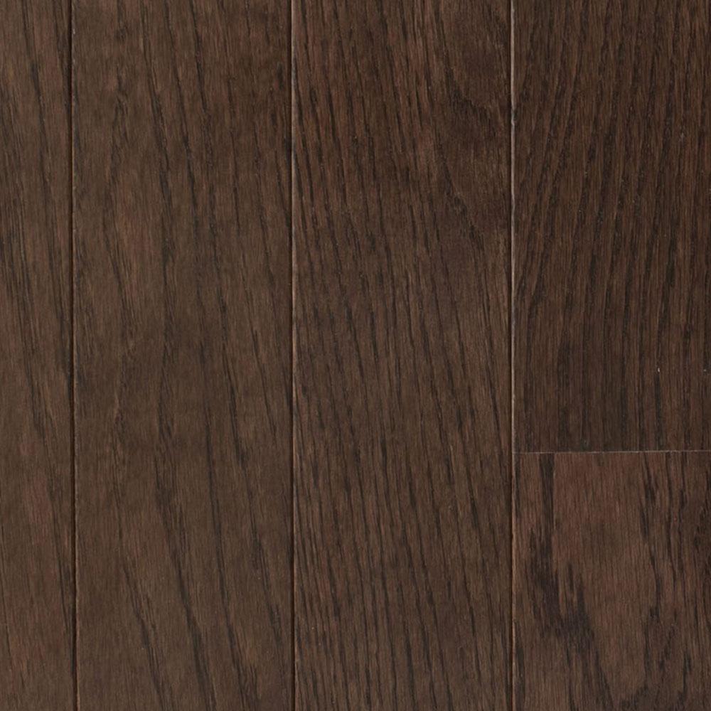 Mullican St. Andrews 3 Oak Bridle (Sample) Hardwood Flooring