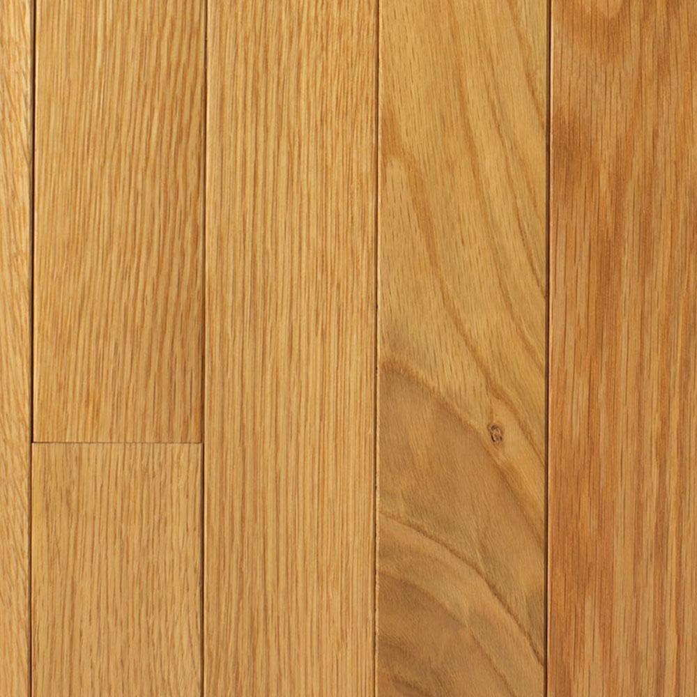 Mullican St. Andrews 3 Oak Caramel (Sample) Hardwood Flooring