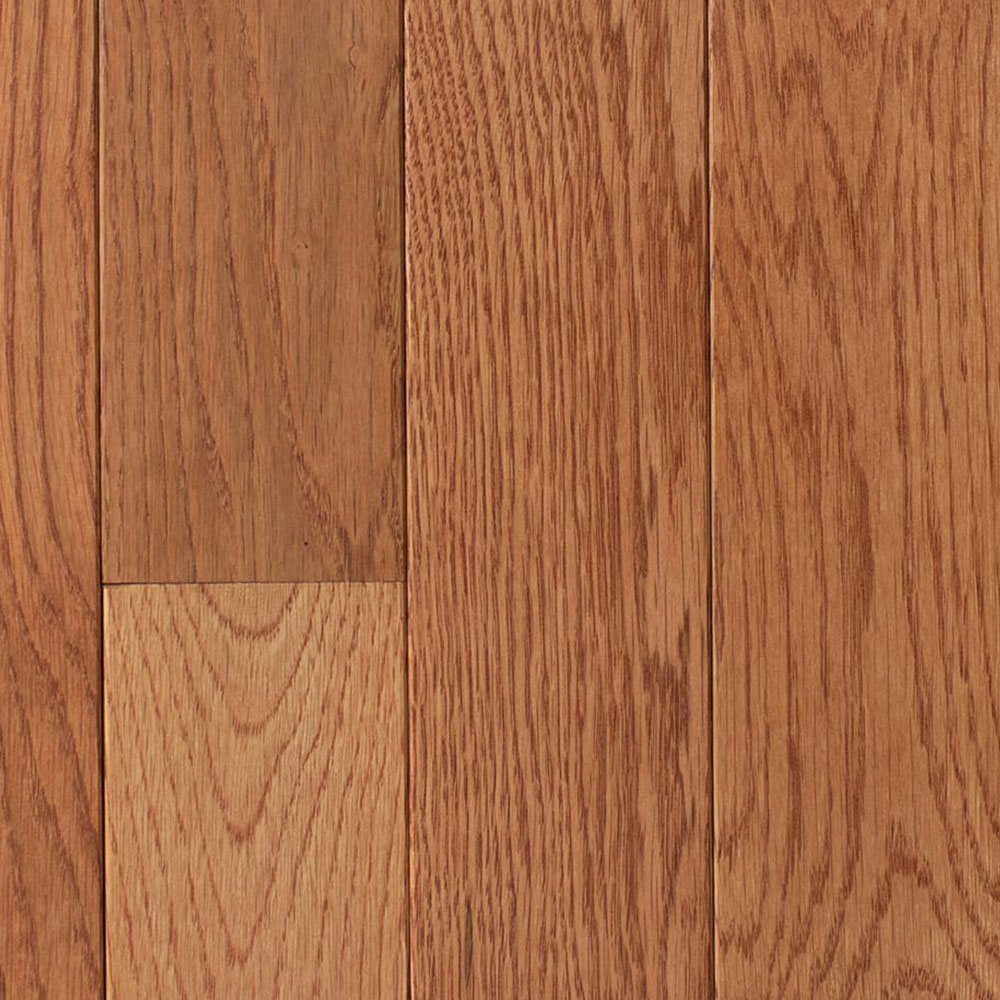 Mullican St. Andrews Oak 5 Oak Gunstock Hardwood Flooring