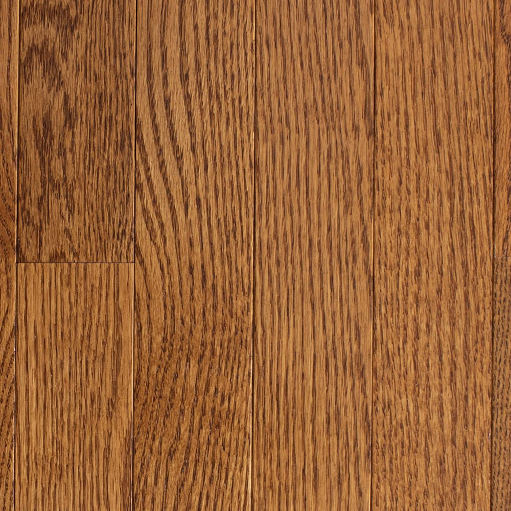 Mullican St. Andrews Oak 4 Oak Saddle Hardwood Flooring