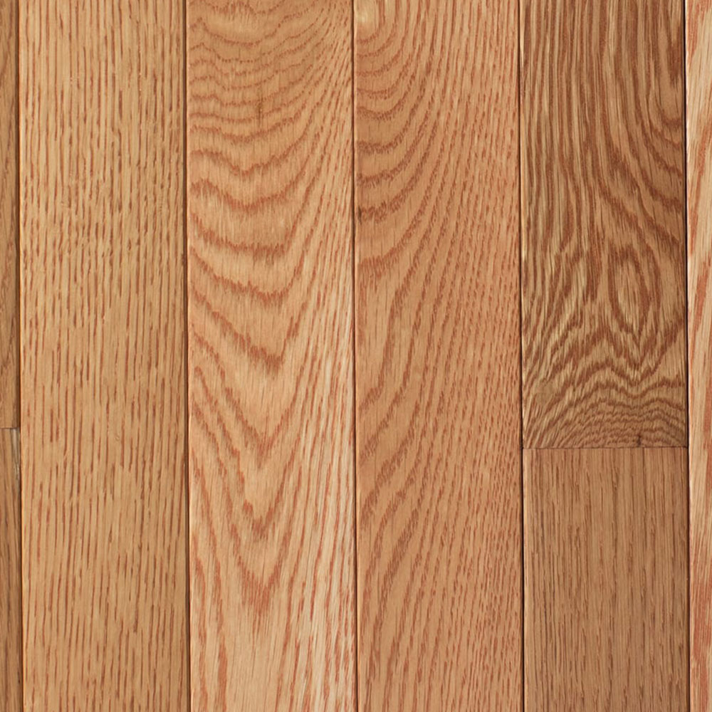 Mullican St. Andrews Oak 3 Oak Stirrup Hardwood Flooring