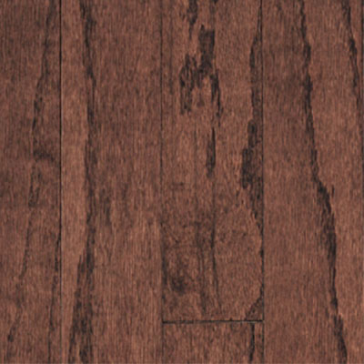 Mullican St. Andrews 3 Oak Suede (Sample) Hardwood Flooring