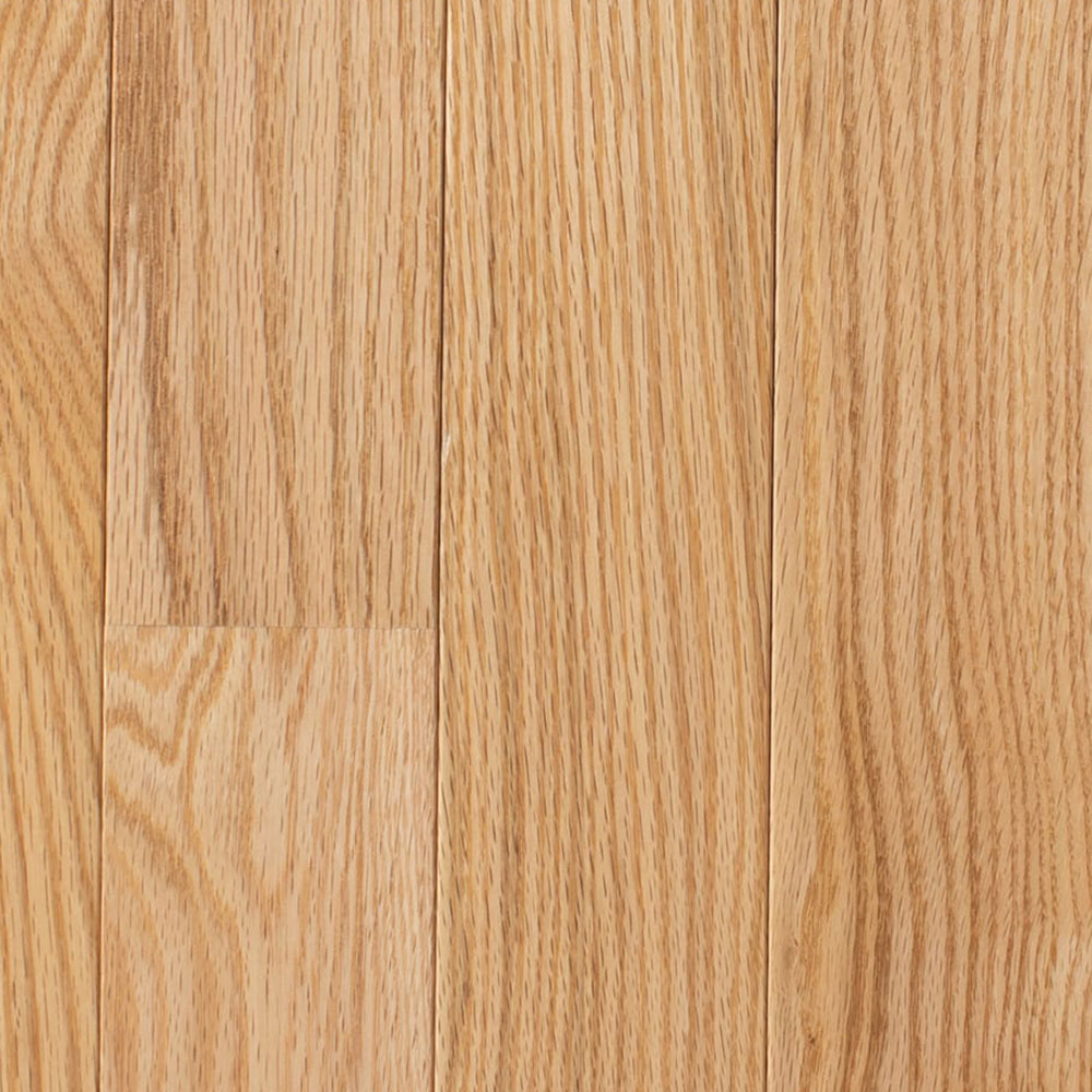 Mullican St. Andrews Oak 5 Red Oak Natural Hardwood Flooring