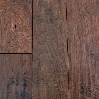 Mullican San Marco 5 Inch Hickory Toasted Almond (Sample) Hardwood Flooring