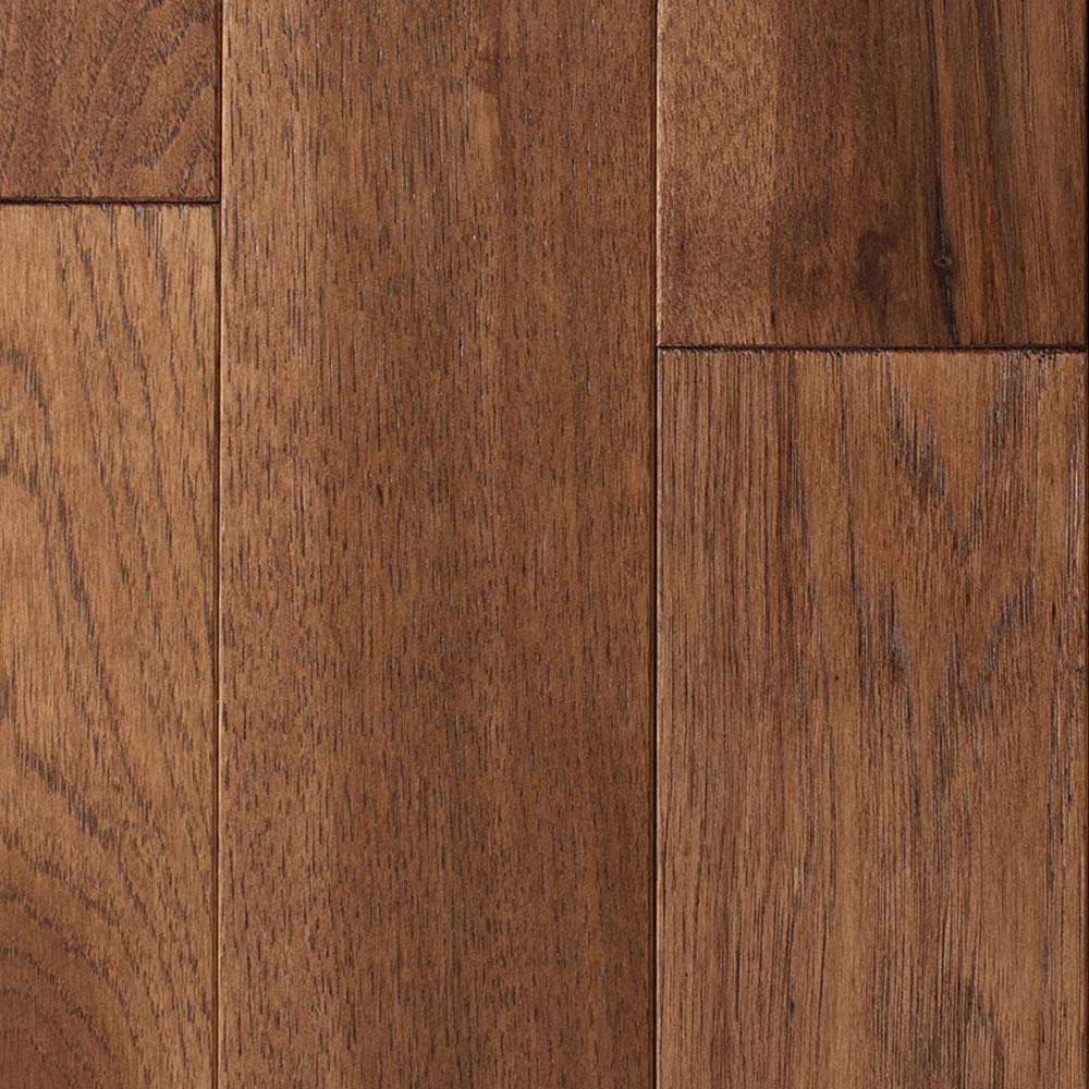 Mullican Williamsburg 4 Hickory Champagne (Sample) Hardwood Flooring