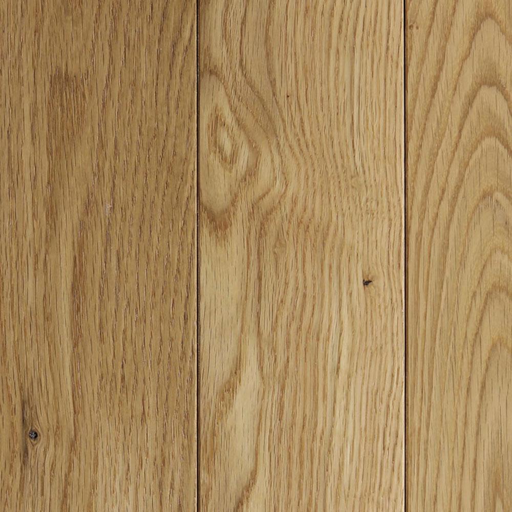 Mullican Williamsburg 4 White Oak Natural (Sample) Hardwood Flooring