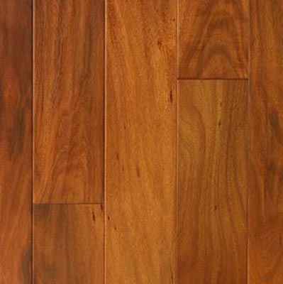 Nuvelle Bordeaux Collection Handscraped Acacia Calico (Sample) Hardwood Flooring