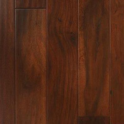 Nuvelle Bordeaux Collection Handscraped Acacia Cuban Coffee (Sample) Hardwood Flooring