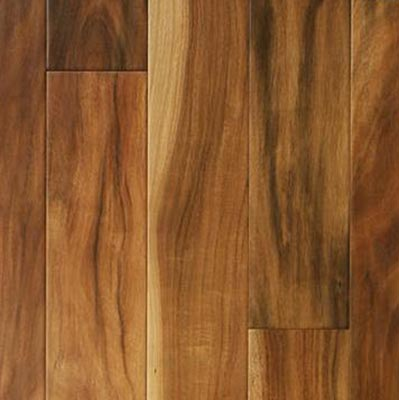 Nuvelle Bordeaux Collection Handscraped Acacia Natural (Sample) Hardwood Flooring