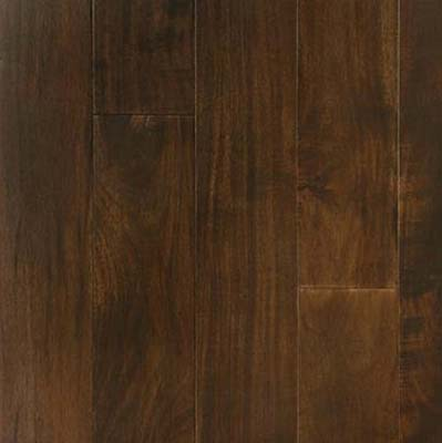 Nuvelle Bordeaux Collection Smooth Acacia Sable Mist (Sample) Hardwood Flooring