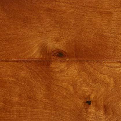 Pinnacle Country Manor 6 Inch Handscraped Ginger (Sample) Hardwood Flooring