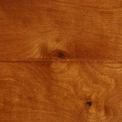 Pinnacle Country Manor 7.5 Inch Handscraped Ginger (Sample) Hardwood Flooring