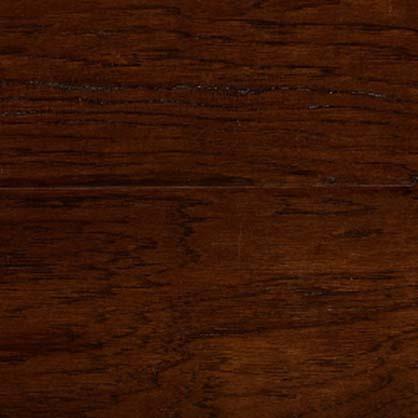 Pinnacle Country Manor 7.5 Inch Handscraped Peppercorn (Sample) Hardwood Flooring