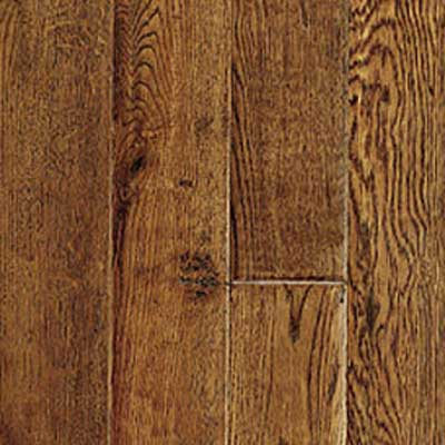 Pinnacle Forest Highlands Classic Post Oak (Sample) Hardwood Flooring