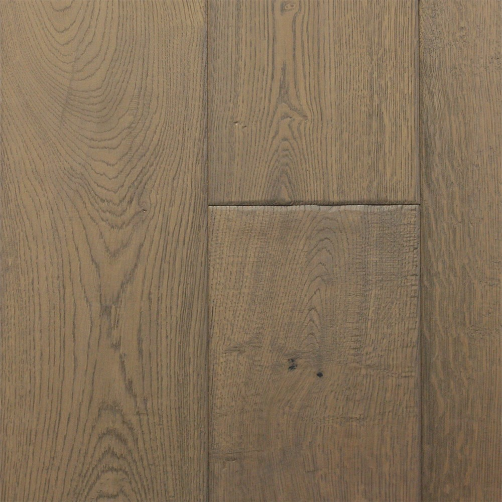 Pinnacle Grand Reserve Handscraped Greystone (Sample) Hardwood Flooring