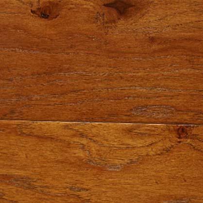 Pinnacle Hearthstone Classics 6 Inch Handscraped Cornsilk (Sample) Hardwood Flooring