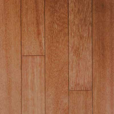 Pinnacle Natures Elegance Kempas (Sample) Hardwood Flooring