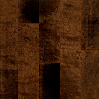 Robbins Artesian Classics Color Wash Birch Chocolate Malt Hardwood Flooring