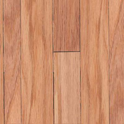 Robbins Fifth Avenue Plank Random Width Chablis Hardwood Flooring