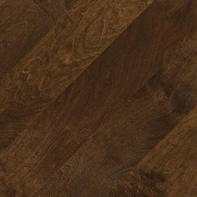 Robina Floors Classic 3 1/2 x 3/8 Mocha Birch Hardwood Flooring