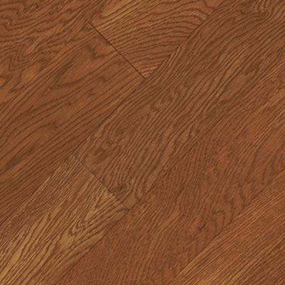 Robina Floors Classic 3 1/2 x 3/8 Saddle Oak Hardwood Flooring