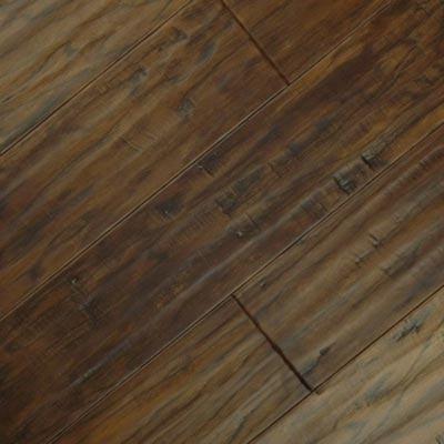 Robina Floors Heritage 5 x 3/8 T&G Antique Hickory Hardwood Flooring
