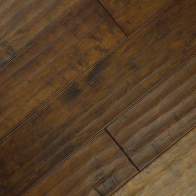 Robina Floors Heritage 5 x 3/8 T&G Cinnamon Birch Hardwood Flooring