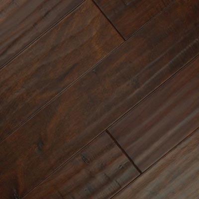 Robina Floors Heritage 5 x 3/8 Espresso Sapele Hardwood Flooring