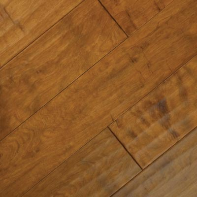 Robina Floors Heritage 5 x 3/8 Harvest Birch Hardwood Flooring