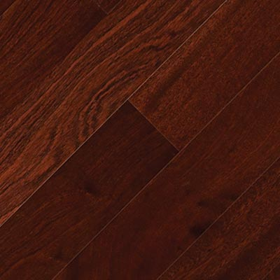 Robina Floors Vogue 5 x 1/2 Cabernet Sapele Hardwood Flooring