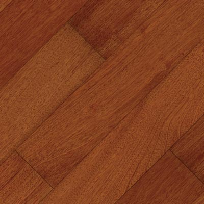 Robina Floors Vogue 5 x 1/2 Natural Jatoba Hardwood Flooring