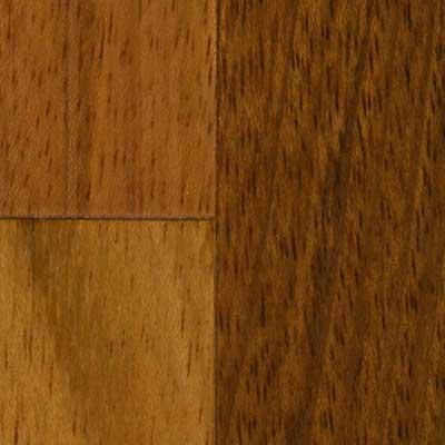 Scandian Wood Floors Bonita Silver (TG) 3 Brazilian Cherry Hardwood Flooring
