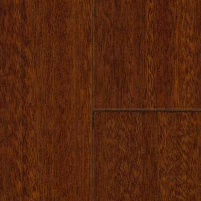 Scandian Wood Floors Bonita Gold (TG) 5 Santos Mahogany Hardwood Flooring