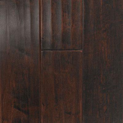 South Mountain Hardwood Santa Fe Engineered 4-3/4 Maple Cognac Hardwood Flooring