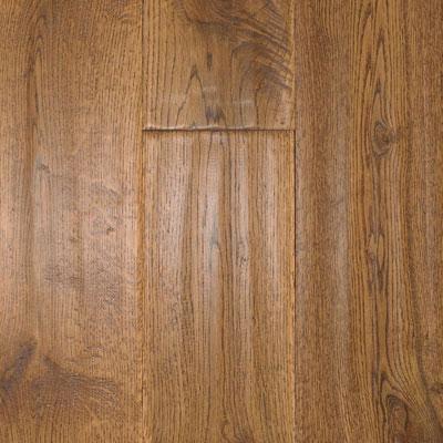 South Mountain Hardwood Santa Fe Engineered 4-3/4 Oak Butterscotch Hardwood Flooring