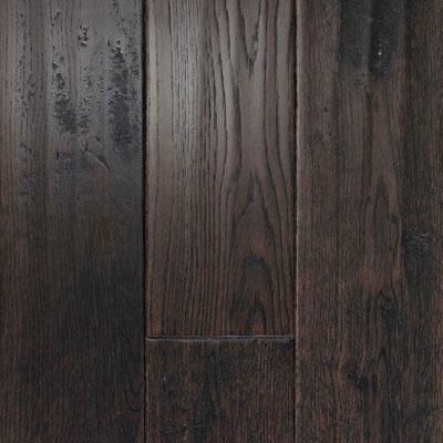 South Mountain Hardwood Santa Fe Engineered 4-3/4 Oak Espresso Hardwood Flooring
