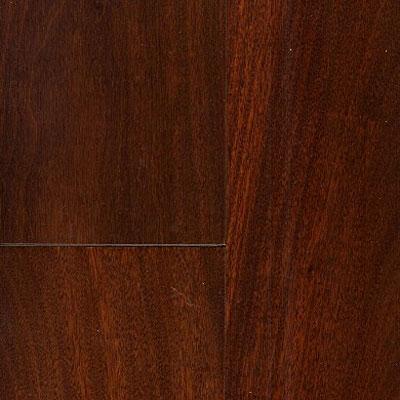 Stepco Tuscan Plank 5 Santos Mahogany Hardwood Flooring