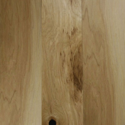 Stepco Waldorf Plank 5 Hickory Natural Hardwood Flooring