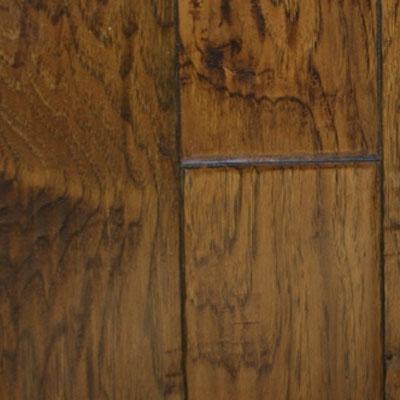 Stepco Waldorf Plank 5 Hickory Sienna Hardwood Flooring
