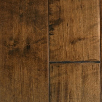 Stepco Waldorf Plank 5 Maple Smoke Hardwood Flooring
