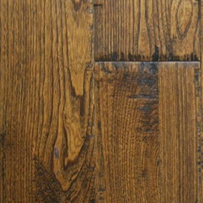 Stepco Waldorf Plank 5 Reclaimed Elm Charleston Hardwood Flooring