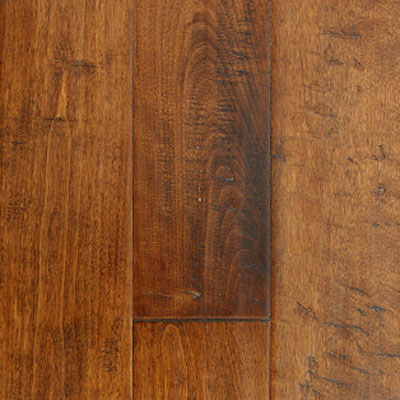 Stepco Ambrose Plank 5 Birch Butterscotch Hardwood Flooring