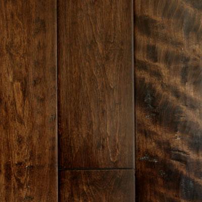 Stepco Ambrose Plank 5 Birch Kahlua Hardwood Flooring
