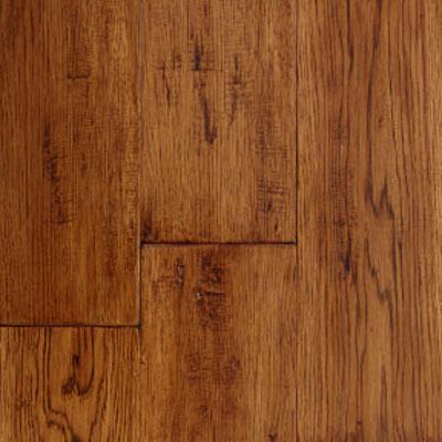 Stepco Ambrose Plank 5 Hickory Butternut Hardwood Flooring